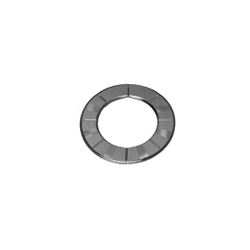 Hydrodynamic Bearing Thrust Plates