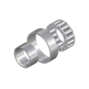 Journal Roller Bearings