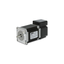 DC Stepper Motors