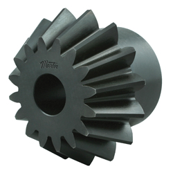 Bevel Gears & Pinions