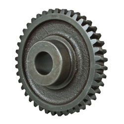 Worms & Worm Gears