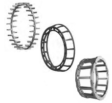 Bearing Cages & Retainers