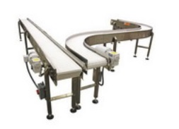 Conveyors, Material Handling & Components