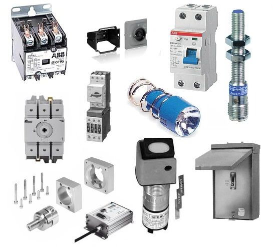 Electrical & Industrial Automation