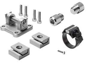 Pneumatic Actuator Accessories