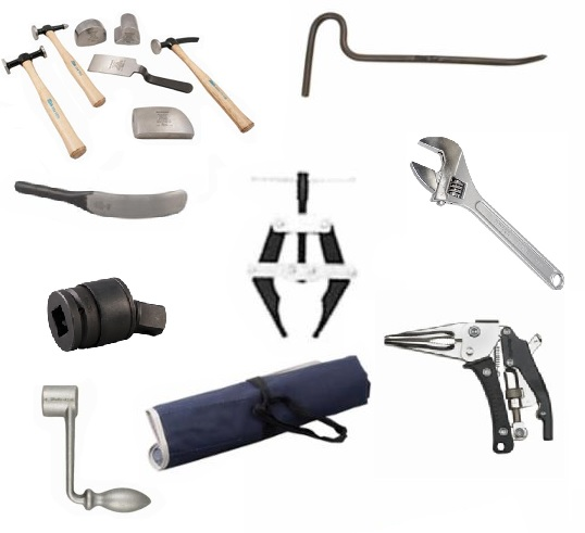 General Purpose Hand Tools