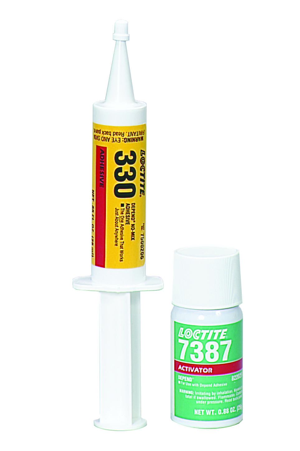 Glue, Epoxy & Adhesives