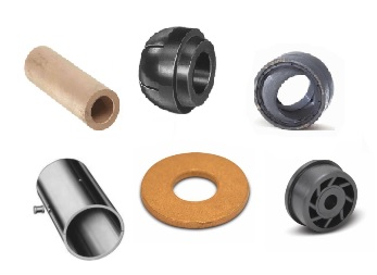 Plain & Sleeve Bearings