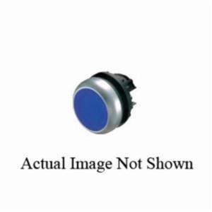 Eaton NSB M22-D-B-GB14-K10 Pushbutton Non-Illuminated 12NO Blue